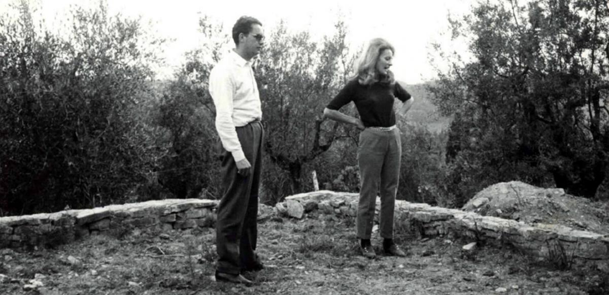 Фабрицио и Джулиана Бьянки